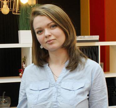 Светлана Ширяева